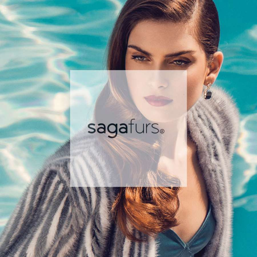Меховой аукцион Saga Furs
